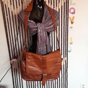 Handbags - Soft Leather Latico Bag